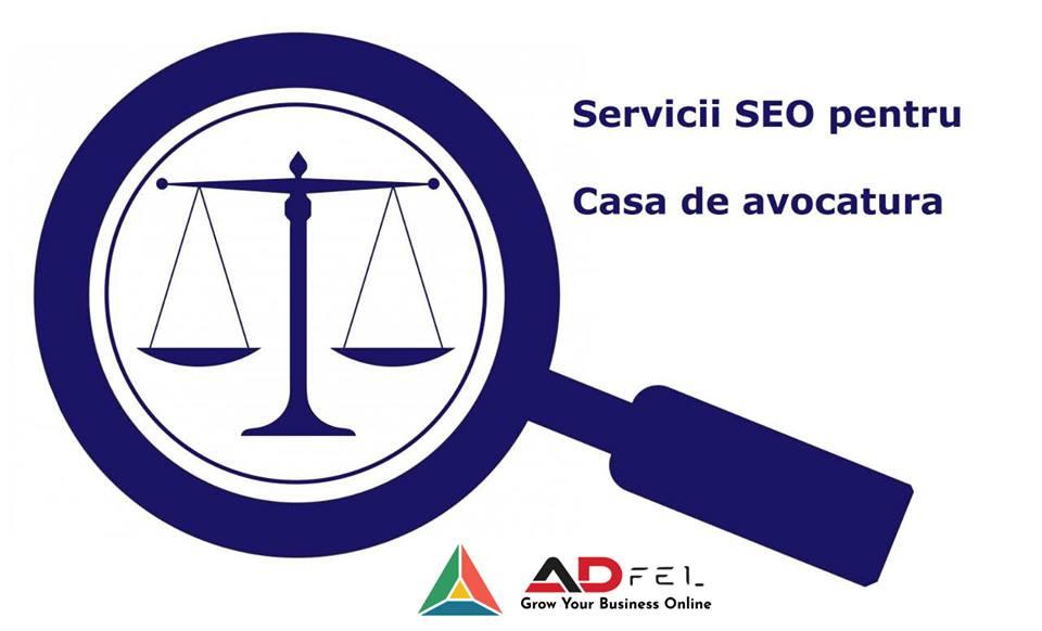 Servicii SEO Avocatura: Pasi de optimizare a site-ului pentru mai multi clienti