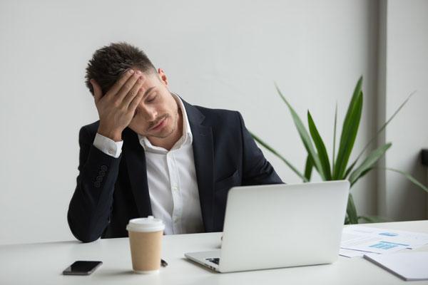 Cum stii daca suferi de sindromul burnout?