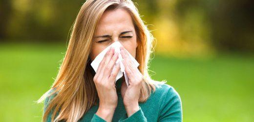 Cum evitati alergiile la praf