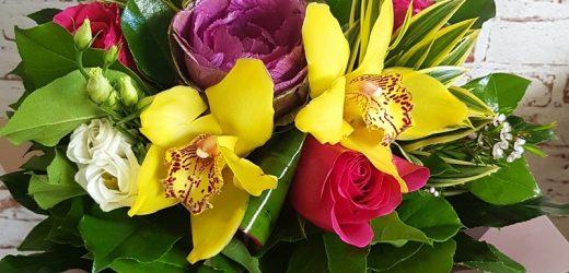 Te gandesti sa comanzi flori online in Bucuresti? Iata ce efecte benefice poate avea gestul tau