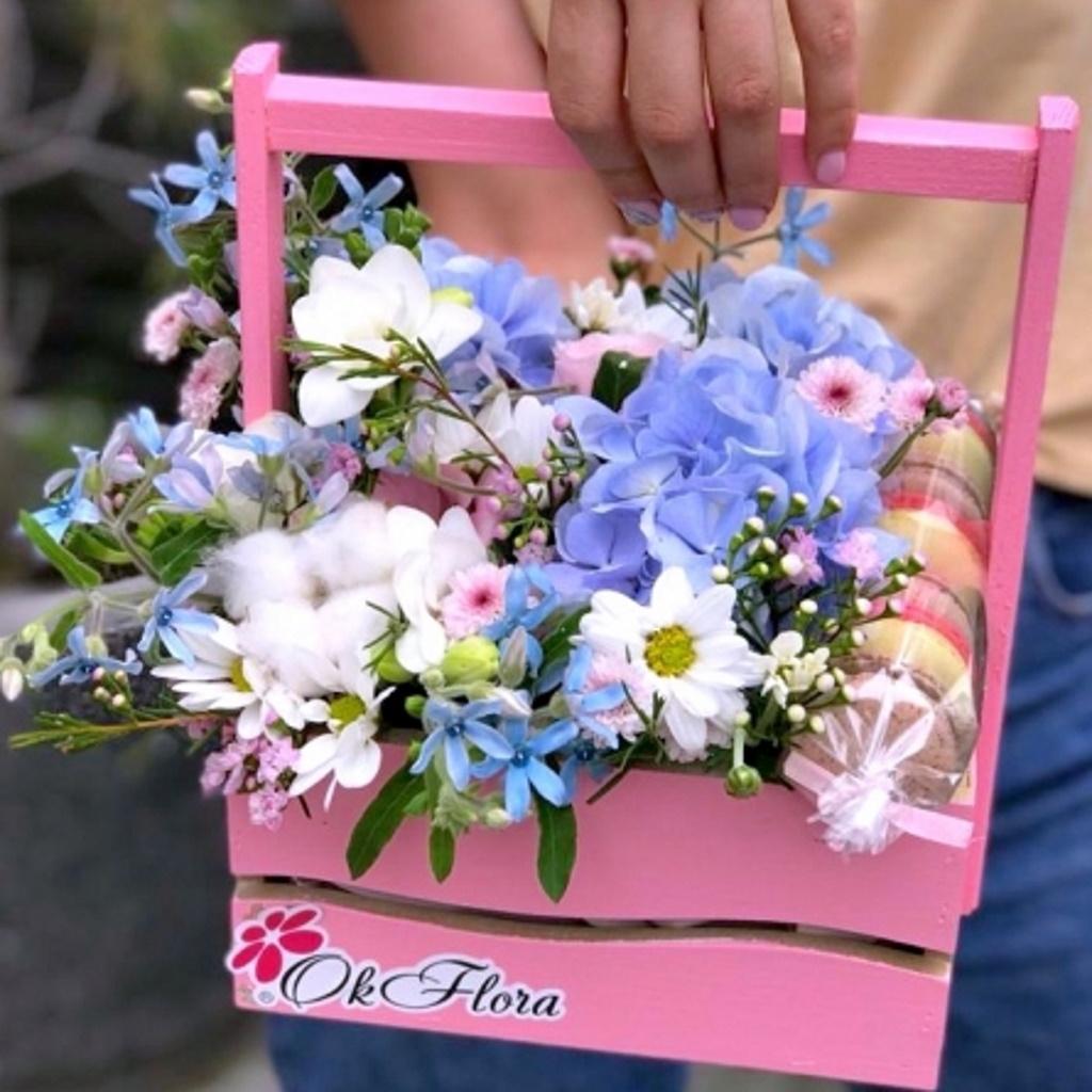 Semnificațiile culorii florilor și compoziții florale de sezon