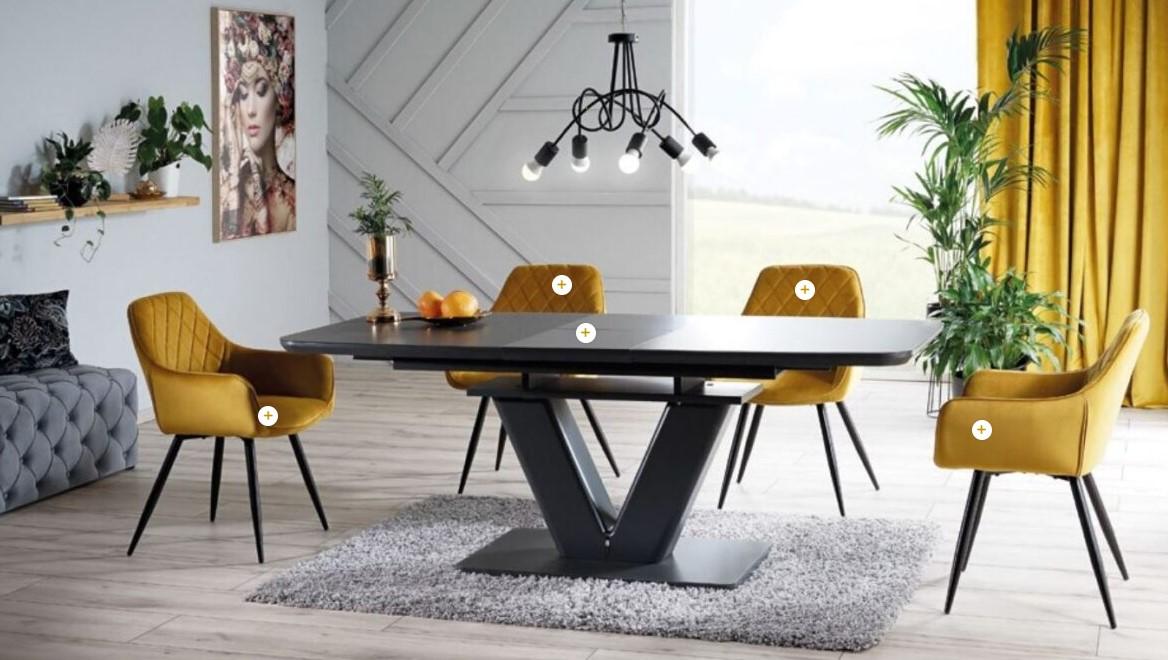 Mobilier sufragerie, cum alegi cea mai bună soluție – mobilier camera de zi