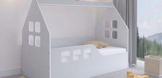 De ce ai nevoie in dormitorul copilului
