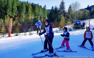 Sfaturi pentru a sti cum sa alegeti schiurile si a lua ceea ce trebuie