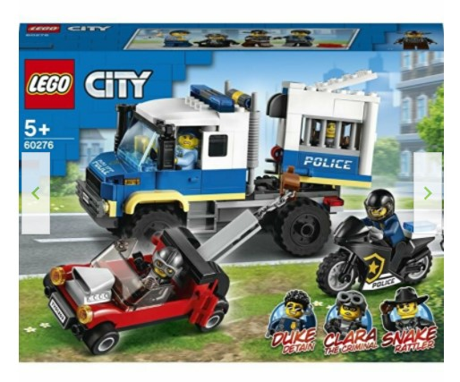 Beneficiile psihologice ale LEGO